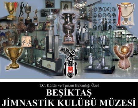 bjk-muze