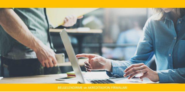akreditasyon ve belgelendirme firmalari