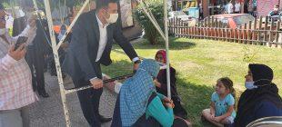 chp genel baskan yardimcisi ahmet akin tasima su dursunbey mahallelerinin kaderi mi bandirma.com.tr