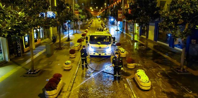 karesi belediyesi carsiyi tertemiz yapti bandirma.com.tr