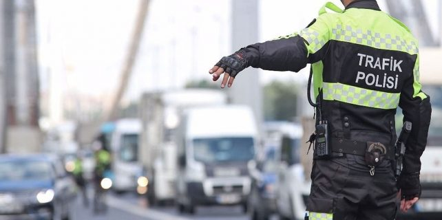 trafik cezalari 9 11 artacak bandirma.com.tr 1