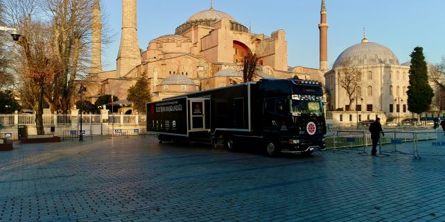 cumhurbaskanligi iletisim baskanliginin dijital tiri turkiyeyi dolasacak bandirma.com.tr