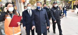 vali sildak pandemi denetimlerine katildi bandirma.com.tr