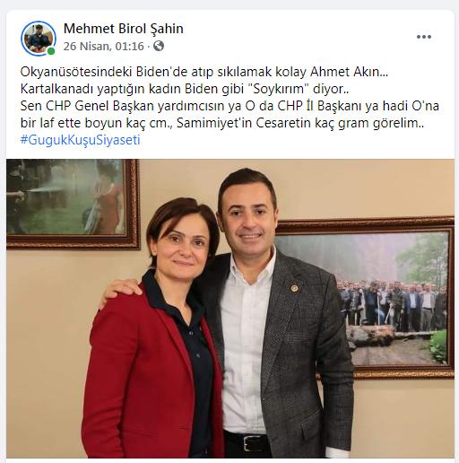 birol sahinden ahmet akina salvo bandirma.com.tr