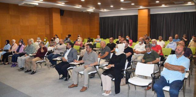 ak parti il baskani ekrem basaran ak parti egitim seminerleriyle vizyonunu net bir sekilde ortaya koyuyor bandirma.com.tr