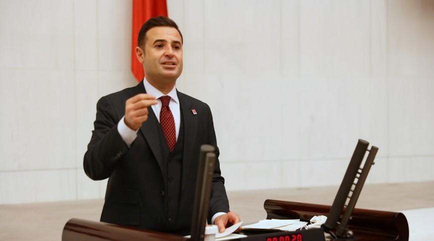 CHP GENEL BAŞKAN YARDIMCISI AKIN, BAKANI GÖREVE DAVET ETTİ