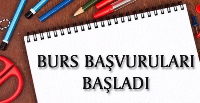 BANDIRMA TİCARET ODASI BURS BAŞVURULARI BAŞLADI