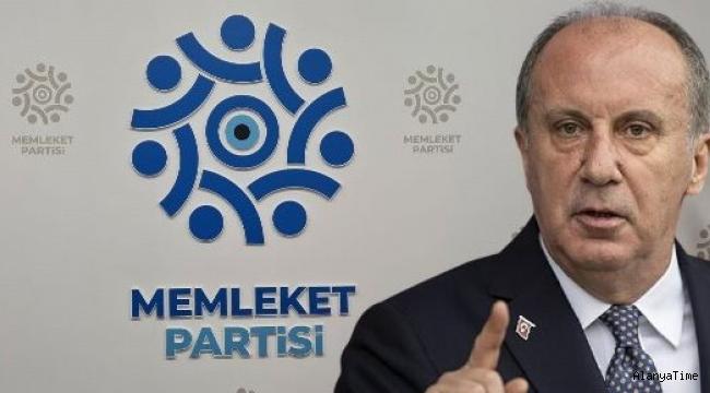 MUHARREM İNCE BANDIRMA'YA GELİYOR